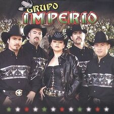 Quero Ver by Grupo Imperio  Latin  13 Tracks   Brand New And Factory Sealed