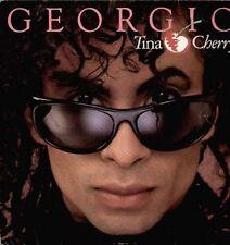 GEORGIO - Tina Cherry - Motown