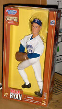 "12"" NOLAN RYAN COOPERSTOWN COLLECT STARTING LINEUPS SLU TEXAS RANGERS"