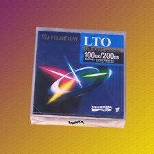 Fuji LTO 1, 100/200 GB, Data Cartridge Datenkassette, NEU & OVP
