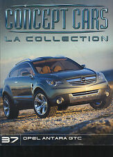 AUTOMOBILE Opel Antara GTC 10 pages