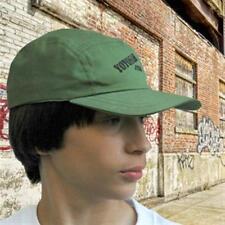 YoYoSam Military Style Baseball Cap - Green