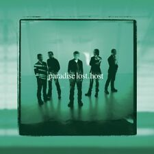 Paradise Lost - Host (Remastered) (NEW CD)
