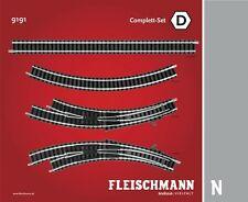 Fleischmann 9191