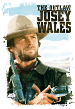 16mm Feature Film: THE OUTLAW JOSEY WALES (1976) Western - CLINT EASTWOOD