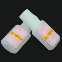 10g Professionel Colle Glue Capsule Pour Faux Ongles Décoration Nail Art ghj