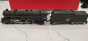 VINTAGE - HO 4-6-2 Steam Locomotive - Great Northern #1460
