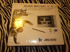 Archos 604-WiFi  Video Recorder 30GB - NEW!!!