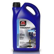 5 Litros Millers Oils Trident 5w30 Alto Rendimiento Semi Sintético ACEITE MOTOR