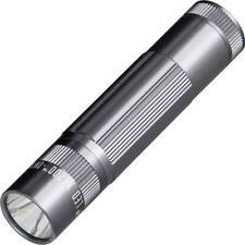 MagLite XL-200 Series 3AAA 5 Signal Modes Gray Aluminum LED Flashlight 66177