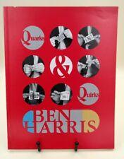 Quarks & Quirks, von Ben Harris  englischsprachiges Skript