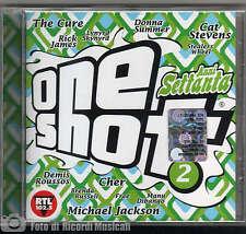 ONE SHOT ANNI SETTANTA VOL 2 (ANNI 70) VOLUME one shot 80