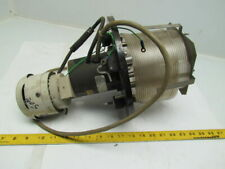 Technicon Auto Analyzer Heating Prop Temp Contol For Part Or Repair