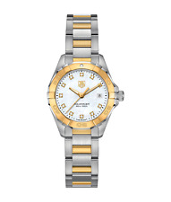 TAG Heuer Women's WAY1451.BD0922 Aquaracer - Two-Tone Stainless Steel Watch
