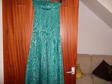 Monsoon Silk Blend Formal Maxi Dresses for Women
