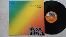 EUROPHON LABEL ORCHESTER BUD TAYLOR / EL CADIZ  ELP 514 *MINT*