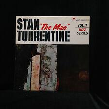 Stan Turrentine-The Man-Time Vol 7-MONO
