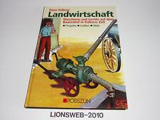Buch Landwirtschaft - Maschinen und Geräte auf dem Bauernhof