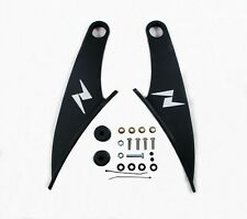 Light Bar Mounting Kit-XL Anzo 851035 fits 09-11 Ford F-150