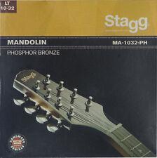 Stagg Ma-1032-ph cordes de Mandoline
