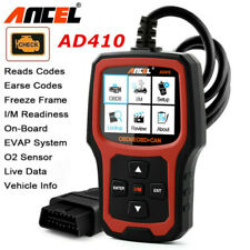 Car OBD2 Code Reader Auto Engine Scanner I/M Readiness EVAP Diagnostic Tool