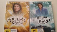 Highway to Heaven Season 2 + 3 BRAND NEW REGION 4