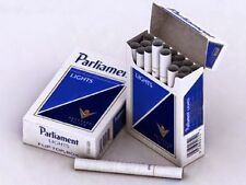 $4 in Parliament Cigarettes Coupon Savings