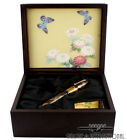 Pilot Namiki Emperor Butterfly and Chrysanthemum Limited Edition Fountain Pen