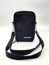 Case Logic Black Digital Camera Pouch Case Bag Holder With Strap Belt