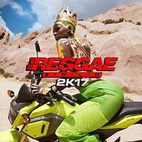 VARIOUS/REGGAE GOLD - REGGAE GOLD 2017 (2CD EDITION)  2 CD NEU
