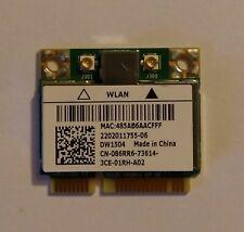 Dell Wireless Mini-PCI Express Card 086RR6