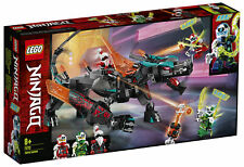 Lego Ninjago Empire Dragon (71713)