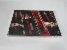 dvd NEW STREETS OF BLOOD Val KILMER 50 CENT Sharon STONE