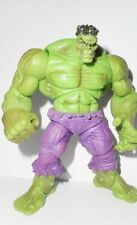 marvel universe HULK 013 13 series 1 2009 green legends infinite series 4 inch