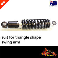 250mm Rear Shock Shockie Shocker Foxico Atomik ABSORBER Spring Tdr Dirtbike