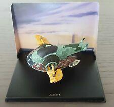STAR WARS Slave 1 Plastic Model