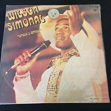 Wilson Simonal Dingue Li Bangue Brazil Bossa Funk Beats Compilation Peru Press