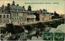 CPA Environs de Romilly sur Seine - Marcilly (364479)