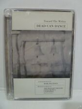 dvd  - dead can dance - toward  the within -  marc magidson - musique
