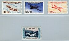 Francia/France 1954 posta aerea prototipi di velivoli mnh