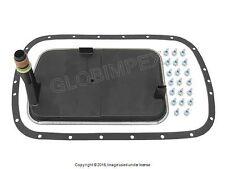 BMW X5 '01-'06 3.0i Transmission Filter Kit ELRING +WARRANTY