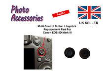 Pulsante di controllo multi/Joystick Pezzo di ricambio per Canon EOS 5D MARK 111