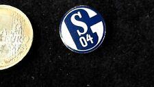 Bundesliga Lizenz Logo DFB DFL Pin Badge Saison 2016/2017 FC Schalke 04