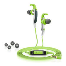 Sennheiser CX 686G Sports Headsets Sweat & Water Resistant For Smartphones