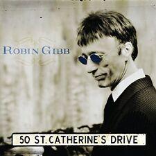 Robin Gibb - 50 St. Catherines Drive [CD]
