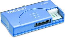 Trendnet IDE Device - Serial ATA Converter weiss