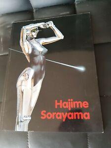 HAJIME SORAYAMA, Metallic Pin Up´, TASCHEN Verlag+++TOP+++