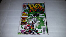 The Uncanny X-Men # 374 (1999, Marvel) 1st Print