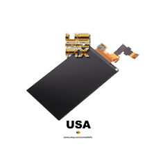 For LG Optimus L9 ms769 LCD Display LCD Screen Faceplate Part USA