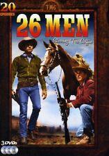 26 Men (20 Episodes) [New DVD]
